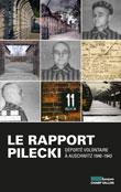 Couverture : le rapport Pilecki