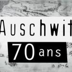 Auschwitz 70 ans. France 2