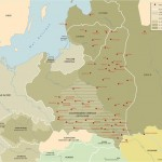 Enseigner la Shoah : Les ghettos en Pologne
